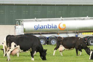 Préstamo adaptado de la cooperativa irlandesa Glanbia a sus socios para incrementar la producción de leche