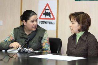 Campaña contra a granxa de 20.000 vacas prevista en Soria