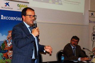 Juan Vázquez, director general de Martín Códax.