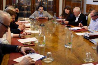 A Deputación de Lugo proxecta un plan de desenvolvemento sostible na serra do Xistral