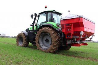 Fertiberia Tech incorpora na súa liña de fertilización Nergetic a tecnoloxía Duo Pro