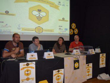 A Feira Apícola das Rías Baixas celebrarase online e contará con expertos internacionais e cata de meles