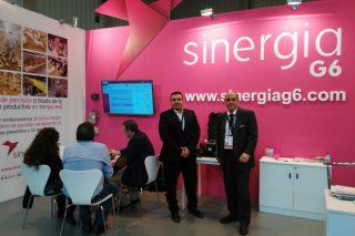 Unha empresa galega presenta dúas innovacións tecnolóxicas para as granxas avícolas