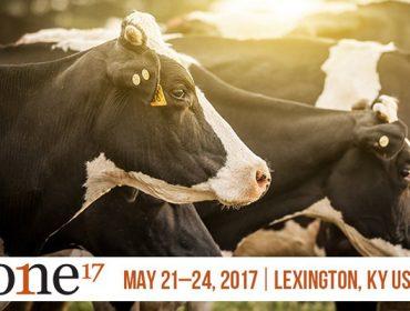 One: A conferencia de ideas de Alltech busca inspirar aos produtores leiteiros