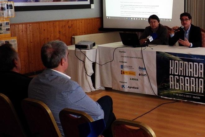 """""""Unha Sofor é o mellor polígono industrial para o interior de Galicia"""""""
