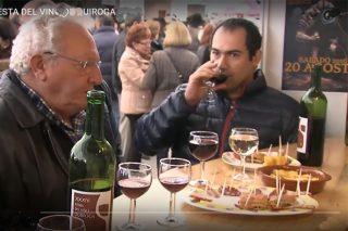 Quiroga celebra este fin de semana la Feira do Viño con una amplia oferta de música, gastronomía y cultura