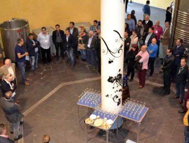 Monterrei recibe a visita de 65 importadores de 20 países