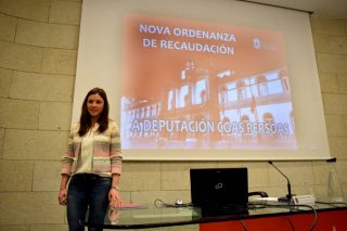 A Deputación de Lugo protexe as instalacións agrogandeiras na nova ordenanza de impostos