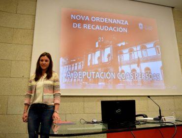 La Diputación de Lugo protege a las instalaciones agroganaderas en la nueva ordenanza de impuestos