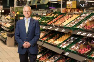 Vegalsa-Eroski prevé un importante incremento de sus compras de hortalizas y frutas de origen gallego