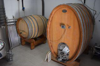 A D.O. Monterrei organiza un curso sobre o papel da madeira no viño