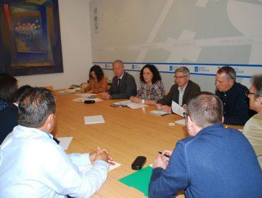 A Xunta asume a necesidade de mellorar os seguros para viñedo