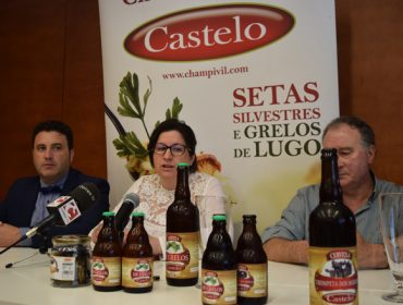 Sacan ao mercado a primeira cervexa galega de grelos de Lugo