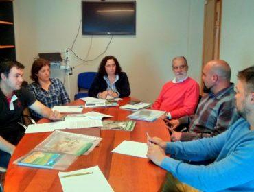 Ovica reúnese con Medio Rural para trasladarlle as necesidades do sector