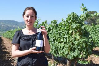 """The awards for our Godello confirm that quality is the future for Valdeorras wines"""