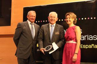 Feiraco recibe o premio á mellor cooperativa de España en igualdade para as mulleres