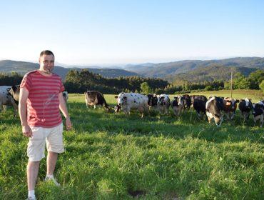 """""""Con el pastoreo nuestra ganadería es más rentable"""""""