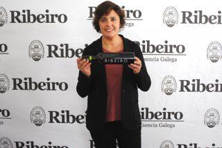 """""""A aposta do Ribeiro pola calidade e polas variedades autóctonas é irreversible"""""""