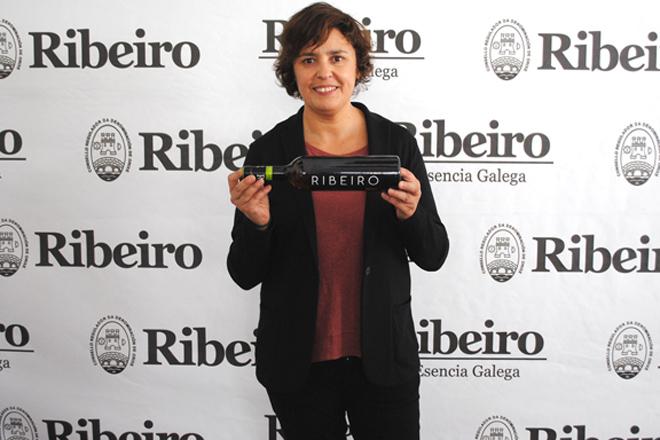 """""""La apuesta del Ribeiro por la calidad y las variedades autóctonas es irreversible"""""""
