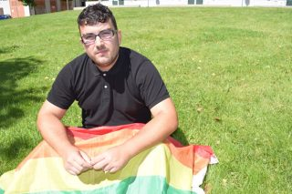 """""""Os lazos comunitarios fan que hoxe no rural haxa menos odio cara as persoas LGTBI"""""""