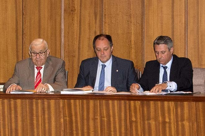Caixa Rural Galega aproba en asemblea xeral unhas contas positivas