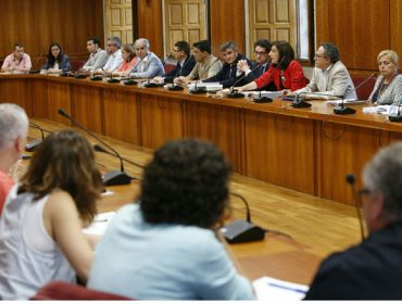 Cinco organizacións abandonan o Consello Forestal ao sentirse ninguneadas pola Xunta
