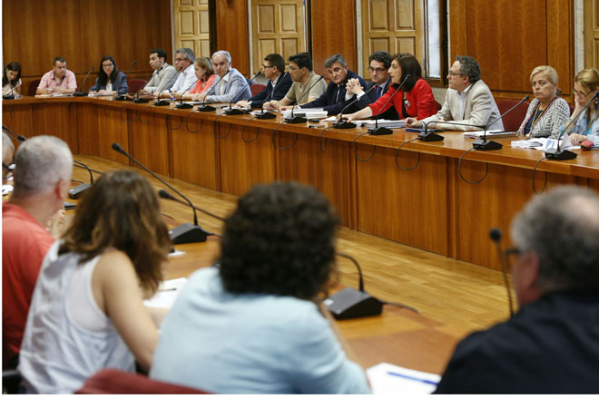Cinco organizaciones abandonan el Consello Forestal al sentirse ninguneadas por la Xunta