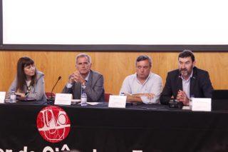 Delagro e Ucanorte, de Portugal, satisfeitos da intercooperación iniciada no 2013