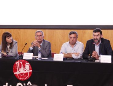 Delagro y Ucanorte, de Portugal, satisfechos de la intercooperación iniciada en 2013