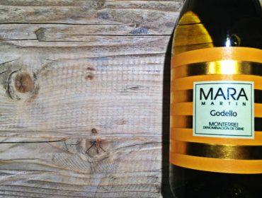 Mara Martín 2016, da D.O. Monterrei, elixido mellor viño novo de España
