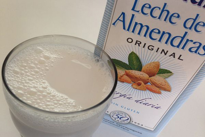 "La justicia europea considera fraudulento llamar ""leche"" a las bebidas vegetales"