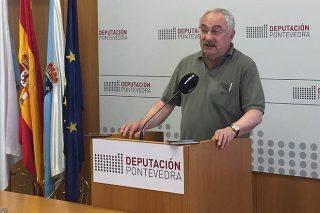 Veinticinco concellos de Pontevedra solicitan las ayudas de la Deputación para parques forestales