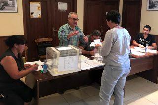 Elixidos os vogais nos consellos reguladores de Rías Baixas, Ribeiro e Valdeorras