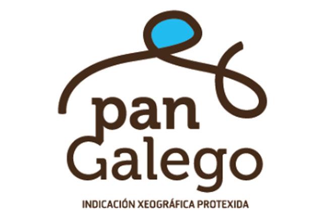 pan galego logo estandar