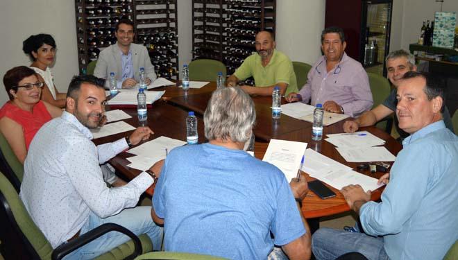 Elixidas as presidencias de Monterrei, Ribeira Sacra e Agricultura Ecolóxica