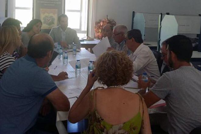 García Pando, elixido presidente do Consello Regulador de Valdeorras