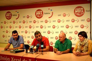 """Advirten de que o agro de Ourense atópase en """"situación de emerxencia, ante a pasividade da Xunta"""""""