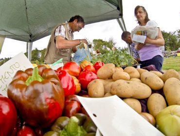 Piden a apertura dos mercados de alimentos de proximidade