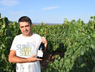"""""""Cada vez disfruto más del trabajo en la viña: es cómo cuidar de los hijos"""""""