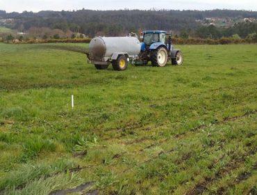 Asturias excluirá este año el 91% de la superficie agrícola del decreto de purines