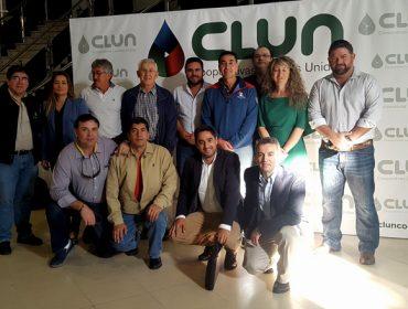 Gandeiros bolivianos interésanse polo modelo cooperativo de Clun