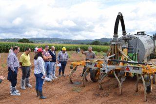 Convocadas as axudas para demostracións e accións de información no sector agroforestal e agroalimentario