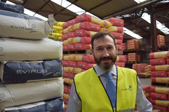 O galego Francisco Nomdedéu asume a Dirección Xeral de AgroCantabria