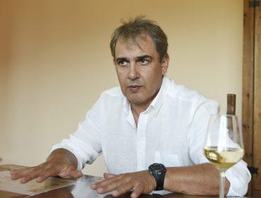 Polémica entre Unións Agrarias y el nuevo presidente de la DO Valdeorras