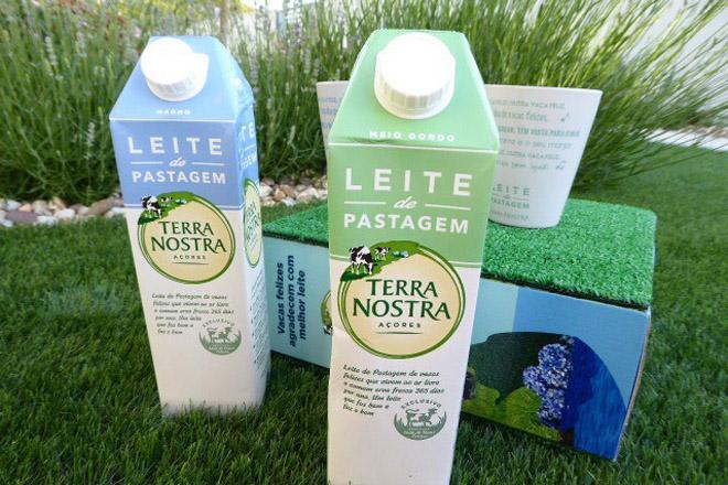 Leche Celta e Central Lechera Asturiana lanzarán en 2018 o leite de pastoreo