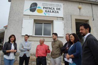 A IXP Pataca de Galicia prevé medrar este ano un 10%