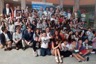Celebración do Día Mundial dos Lácteos na Escola