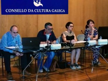 """""""Galicia precisa dunha reforma agraria centrada nos usos da terra"""""""