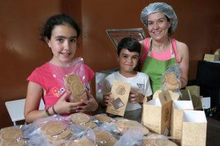 Xianas, una iniciativa que valoriza las galletas tradicionales