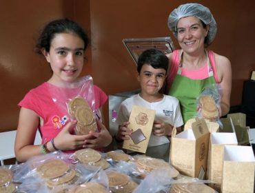 Xianas, unha iniciativa que valoriza as galletas tradicionais